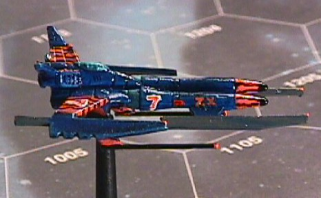 Another jpeg picture of a scratch built racer by Jeff Hiatt.